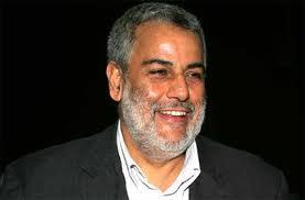 لقاء السيد بنكيران بالرئيس التونسي