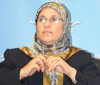 السيدة الحقاوي: سن قانون للإجهاض للتعامل مع حالات خاصة يحتاج إلى نقاش عميق بين كافة المتدخلين