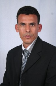 امحمد عليلوش ( Iyider النقوب) Mhamed Alilouch