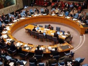 united nation council