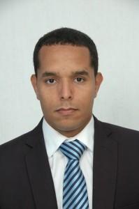 عبد الصمد العاطي الله - مهندس خريج المدرسة الوطنية للصناعة المعدنية