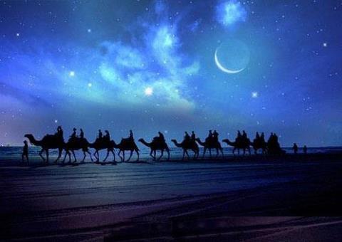 الهجرة النبوية دروس وعبر