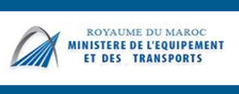 minister de transport et d'equipement maroc