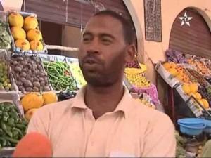 زاكورة : ثبات في أسعار المواد الغذائية خلال شهر رمضان