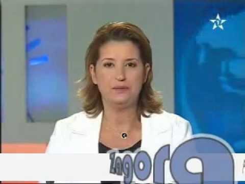 موسم سيدي ناجي بامحاميد الغزلان إقليم زاكورة