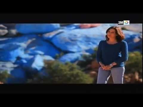 تافراوت في برنامج : le maroc que j'aime