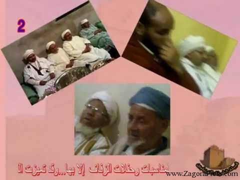 أرض الشرفاءالهزيليين كنزالصحراء المغربيةالشرقية