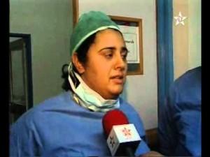 أول مولود مغربي سنة 2013