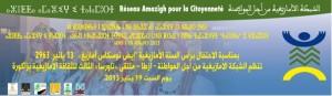 Reseau Amazigh pour la citoyennete