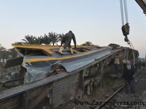 تحقيقات مكثفة بدأت حول الحادث الخامس خلال أربعة أشهر بمصر الشقيقة