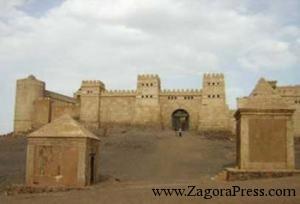 مشروع مغربي ضخم تقدر تكلفته بـ47 مليون دولار لترميم القصبات القديمة