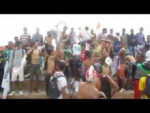 """إنهزام اتحاد زاكورة أمام """"أمل أكدز"""" بنتيجة 0-1 بأكدز"""