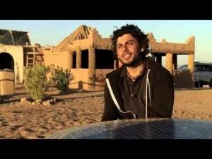 فيلم وثائقي عن حياة البدو الرحل بامحاميد الغزلان