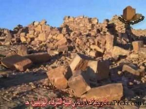 أراضي قبيلة الشرفاء الهزيليين كنز الصحراء المغربية الشرقية(شريط وثائقي)