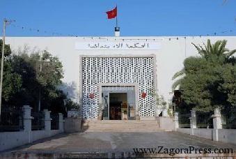 المحكمة الابتدائية بأكادير ترفض الصراح المؤقت في حق الطلبة المعتقلين