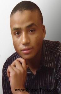 الزاهر محمد