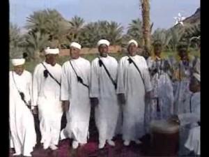 """محمد القرطاوي.. مايسترو رقصة """"الركـبة"""" الدرعية"""
