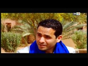 2M mag: المهرجان الدولي للرحل بامحاميد الغزلان