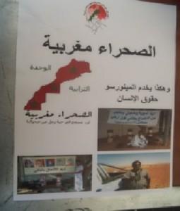 sahara-marocain
