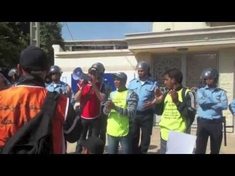 ڤيديو:قانونية محضر 20 يوليوز في برنامج برلمان الشعب ليوم 13 ماي 2013