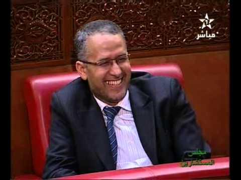 تدخل رئيس الحكومة بمجلس المستشارين