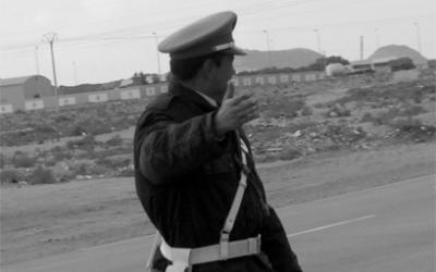 تدهور الوضع الأمني بمدينة زاكورة