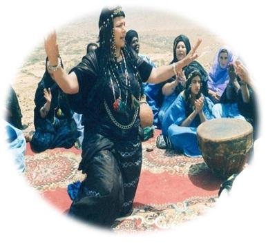 الغنجة (موروث ثقافي) – khadija Sabar