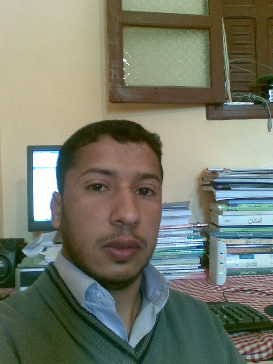 dhbani abderrahmane