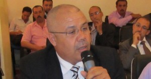 محمد الإسماعيلي - المدير الجهوي للصحة
