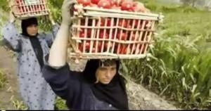 femme rurale