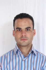 حساين المامون -  أستاذ الفلسفة