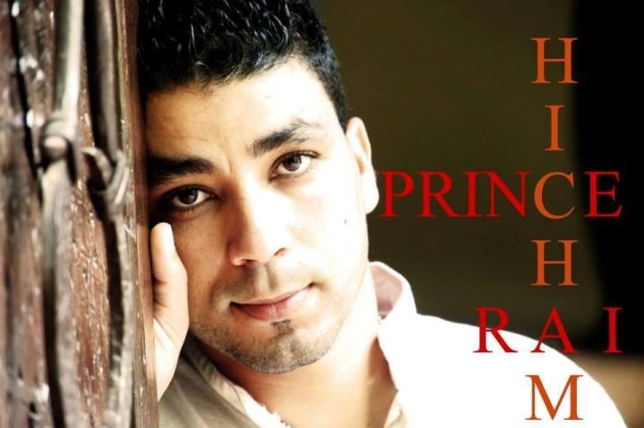 """حوار مع مغني راي المغربي و الروداني الاصل هشام عابدي الملقب بــ"""" Prince Rai """""""