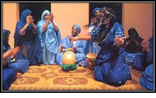 العرس الحساني بطانطان – Rachida KHARIT
