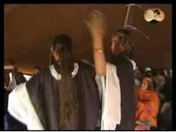 العرس الصحراوي وادنون – Jamila Bouaaoultine