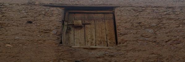 التراث الثقافي المادي نمـوذج: أكــادير تابـيا أوركو بمنطقة تالوين – ABKAN OMAR