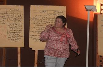 المقاربة الجماعاتية في خدمة رفع مؤشرات تمدرس الفتيات القرويات