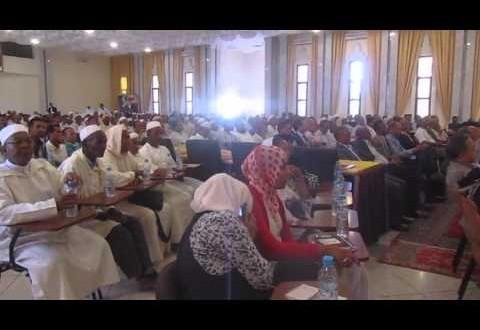حصيلة المبادرة الوطنية للتنمية البشرية بزاكورة