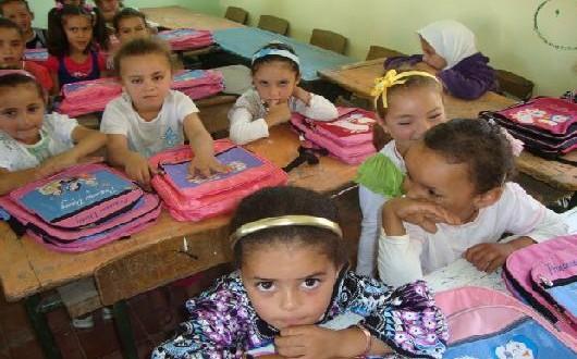 وزارة التربية الوطنية: انطلاق الدراسة يوم 11 شتنبر بالسلك الابتدائي و12 شتنبر بالسلك الثانوي الإعدادي والتأهيلي