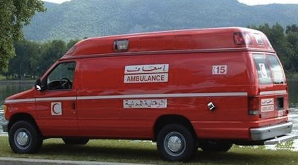 خمسة قتلى في حادثة سير بإقليم الحوز