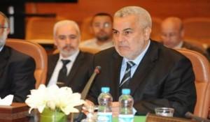 president-governement-marocaine-benkirane