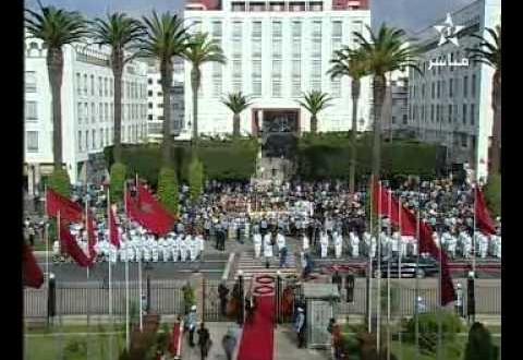 جلالة الملك يعطي توجيهاته للبرلمانيين بمناسبة افتتاح الدورة البرلمانية الجديدة