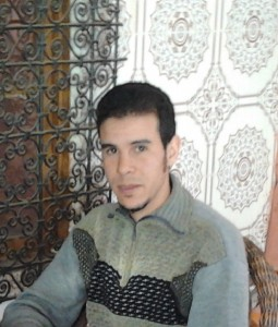 Driss Bamouh