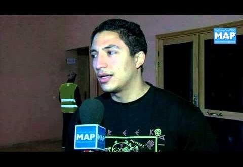 """زاكورة: عرض فيلم مصري"""" الخروج الى النهار"""" في إطار فعاليات المهرجان الدولي"""