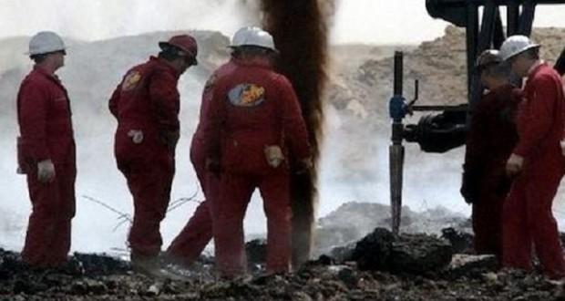 المغرب يضاعف عمليات التنقيب على النفط خلال 2014
