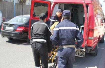 قتيلين بسبب حوادث السير في أقل من اسبوع بزاكورة