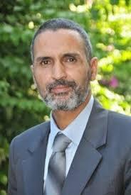 الدكتور الأستاذ محمد السلمي المتخصص في علم الاجتماع القروي