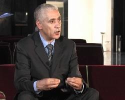 الاغلبية تزكي السيد رشيد الطالبي العلمي مرشحها في انتخابات مجلس النواب