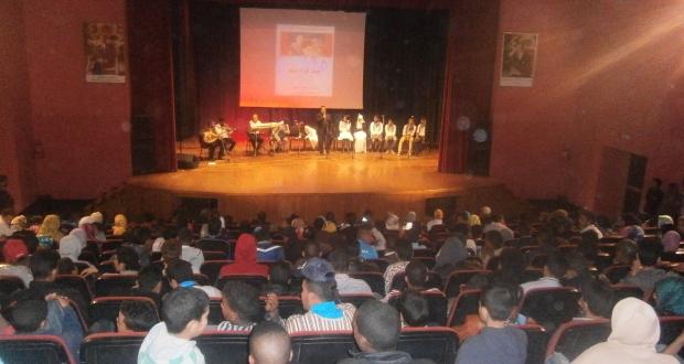 أمسية فنية لجمعية الفينيق للابداع الفني و الثقافي