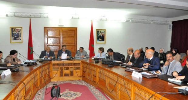 wilaya agadir 27 02 2014