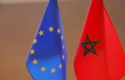 زيارة سفير الإتحاد الأوروبي لجمعية روزا  بورزازات